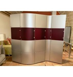Storage Unit mod. Paesaggi Italiani - Massimo Morozzi - Edra