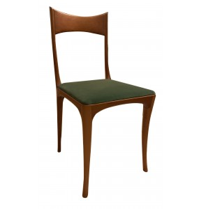 Set 4 - Chumbera Segunda - Chairs