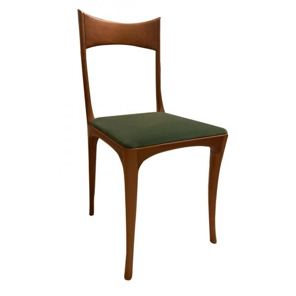 Set 4 - Chumbera Segunda - Chairs