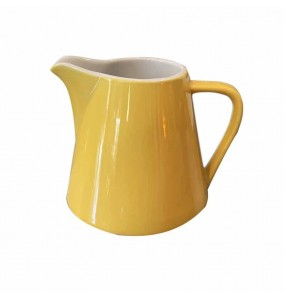 Milk Jug 300 cc Yellow