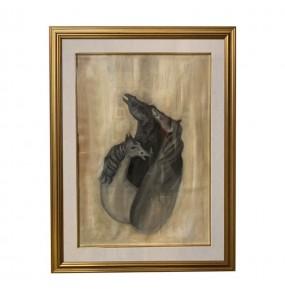 Horses Pictress: Giannotta