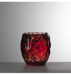 Venice Red Glasses