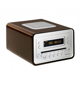 CUBO RADIO CD SON.C/TELEC ASS
