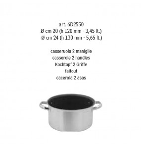 ALTA CUCINA  CASSER.2M 20