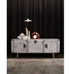 Total Flightcase - Storage Unit - Moroso