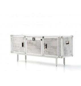 Total Flightcase - Storage Unit - Moroso