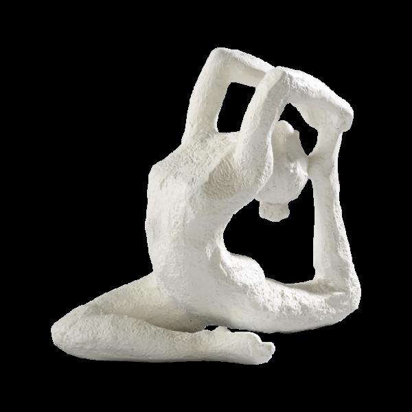 Figura Yoga O1707