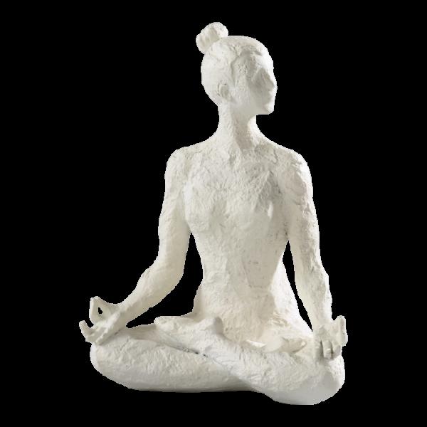 Figura Yoga O1708