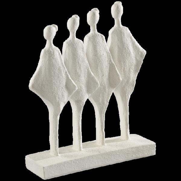 Figura Quattro Donne O1711