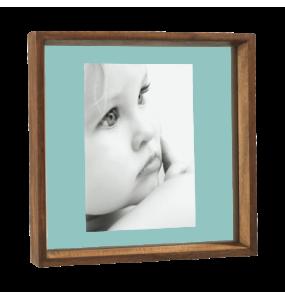 Portafoto in legno 28x28 (13 x 18)