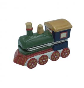 Locomotiva Contenitore
