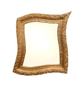Specchio Neo Barocco
