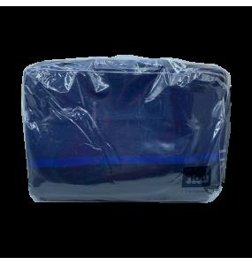 Copripiumino Oasi Blu