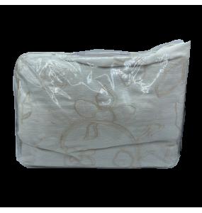 Copripiumino Gala Bianco