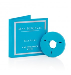 REFIL CAR FR.BLUE AZU.