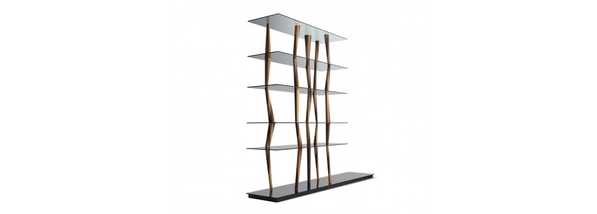 Bookcase | Modus1923.it