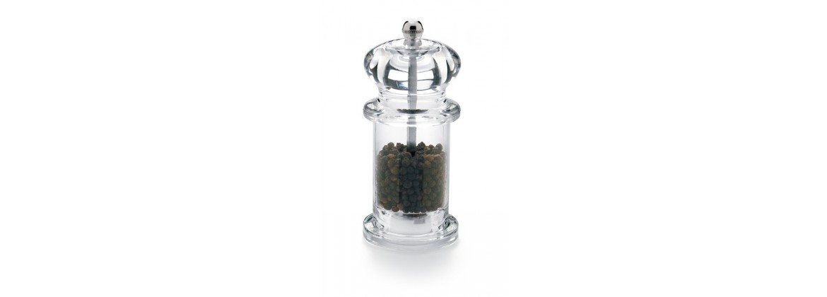 Pepper Mills | Modus1923.it