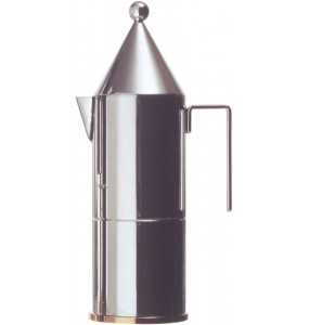 ESPRESSO COFFEE POT 6TZ LA...