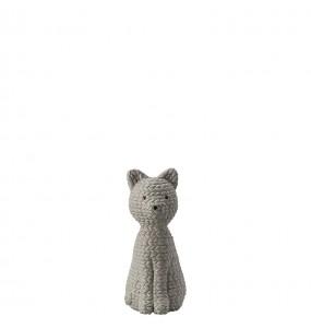 Pets - Cat Smokey Stone