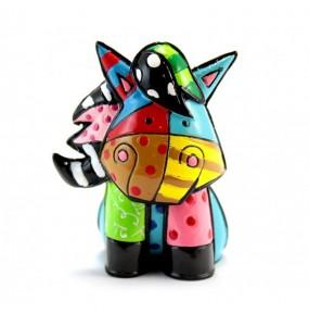 Romero Britto Figurina Mini...
