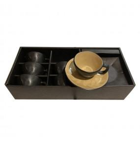 6TZ CAFFE'ETURIA GIALLO