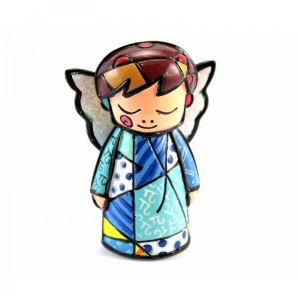 Romero Britto Mini Figurina Angel 331848